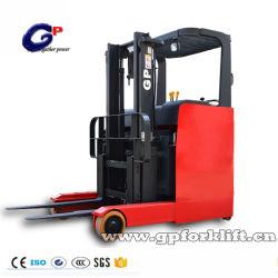 중국 전기 도달 트럭 그룹 브랜드 1.5톤 리프트 높이 3m 3.5m 4.5m 5m 5.5m 5.5m 전동 리치 트럭 착석 2단계 3단계 무료 매스트