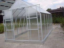 Экономичный ПК лист сад используется теплиц для продажи (RDGA0812-6мм)