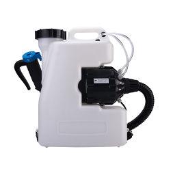 Pesticida Ulv 220V 50Hz Mist Duster