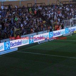 P P P5.954.8110 P16 haute luminosité élevée de sports d'actualisation Affichage LED de périmètre pour la publicité de bannière du stade