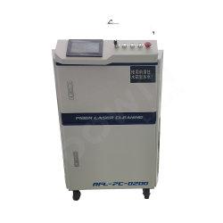 100W 200W 500W 1000W laser à fibre oxyde de métal de la machine de nettoyage de la rouille de revêtement de peinture dépose
