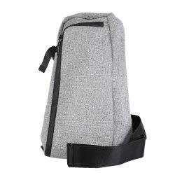 """De anti-diefstal Handtas van de Zak van de Borst van de Slinger voor Mensen maakt de Zak van de Schouder van de Reis Crossbody Geschikt voor """" iPad 9.7 waterdicht"""