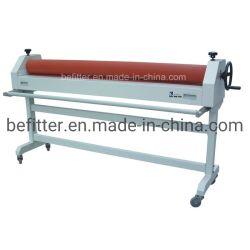 TSS1300 1300mm Manuel économique plastificateur froide