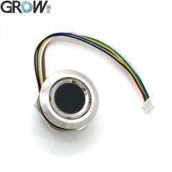 Scanner des Umlauf-wachsen R503 neues Steuerkapazitiven Fingerabdruck-Baugruppen-Fühler-LED