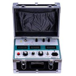 جهاز اختبار مقاومة العزل HUTITan GM-5kv، مقياس أوم الرقمي، مقياس الميجا أوم الذكي