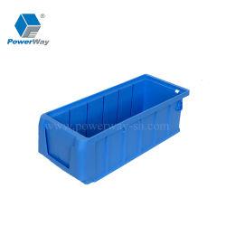 産業プラスチック多機能材料は収納箱を分ける