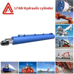 Cilindro hidráulico para serviço pesado Tunnel Boring Machine