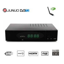 HD デジタル TV レシーバ MPEG4 DVB T2 地上波セットトップ ボックス