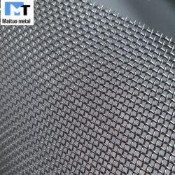 14 A tela de malha de aço inoxidável em malha para segurança e protecção de vidros