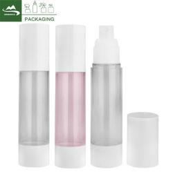 Haustier-materielle Plastikflaschen-Kapazität 30 ml 50 ml im vorteilhaften Preis von der chinesischen Fabrik