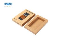 이동 전화 보호 피막 또는 강화 유리 스크린 프로텍터 물집 포장 상자