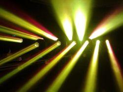 12pcs conduit par la lumière de la batterie sans fil DMX