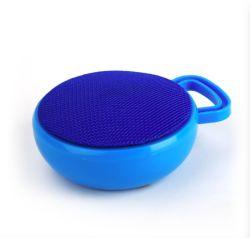 Ткань Bluetooth беспроводная АС малых звука мобильного телефона мини-сабвуфер в салоне индивидуального логотипа лучший подарок на Рождество