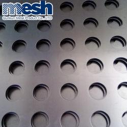 Maglia perforata resistente del metallo