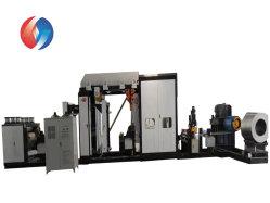 La macchina di laminazione della pellicola multifunzionale per metallo spazzolato ha laminato l'acciaio utilizzato negli elettrodomestici