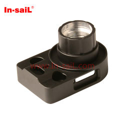 Cubierta de la Caja protectora de aluminio para cámaras DSLR
