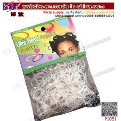 고무줄 고무줄 주름 작은 악대 머리 훈장 아이들 머리 부속 아기 제품 생일 선물 (P1051)