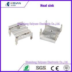 Алюминиевые пластины теплоотвода для ТВ и алюминиевого сплава электронный радиатор алюминиевый профиль, алюминиевый профиль теплоотвода, алюминиевый радиатор, алюминиевый радиатор