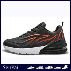 Schoenen van de Tennisschoen van de Lucht van het Schoeisel van de Manier van de douane de Nieuwe Atletische Aanstotende