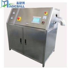 Marcação ce/Certificado ISO Pelletizer Gelo Seco Máquina de CO2 com máquina de gelo