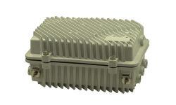 Оптический корпус литой алюминиевый корпус рабочей станции (XD-48)