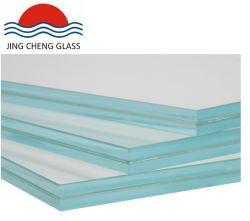 Оптовая торговля PVB 8.38мм 10.386.38мм мм Clear/тонированное ламинированное стекло с ISO/SGS/сертификат CCC