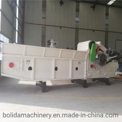 Vendita calda 10 tonnellate all'ora una macchina Chipper di legno di 110 chilowatt/trinciatrice di legno per la fabbricazione dei trucioli