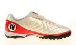 Взрослые башмаки без шипов искусственных травяных обучение футбол обувь