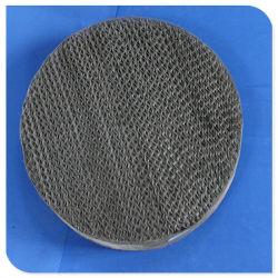 Estrutura de gaze fio corrugado (Embalagem 750(CY))