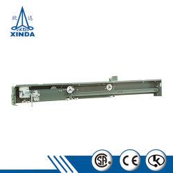 Operador de la puerta del elevador automático de piezas de repuesto de operador de puerta deslizante