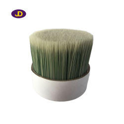 Material 100% poliéster Filaement para Pincel