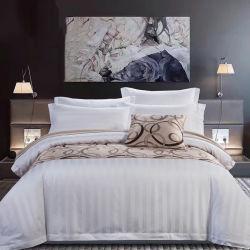 Оптовая торговля 100% хлопок жаккард постельное белье для отеля (ОИЦ291)