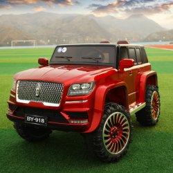 Jeep Voiture modèle populaire d'enfants Ride sur voiture / fonctionne sur batterie de voiture/voiture électrique Ride sur bébé