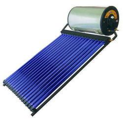 тепловая трубка высокого давления солнечного Гейзер горячей воды обогревателя