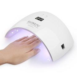 Sun9X Plus 36W лак для ногтей лак для ногтей УФ лампы лампы осушителя для УФ гель LED гель лак для ногтей машины