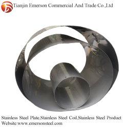 ASTM A240 409 410 416 430 431 ملفوفة ساخنة بدون أكمام لوح / ورقة / ملف / سهم كبير قطاع