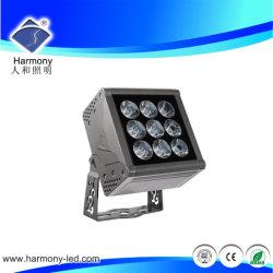 LED de plein air de haute qualité avec des cris de projecteur de source de lumière