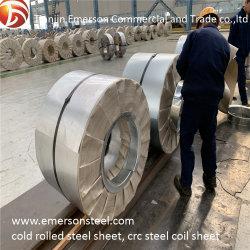 CRCは/電流を通された鋼板かコイルまたはPlates/SPCCの製造者を冷間圧延した
