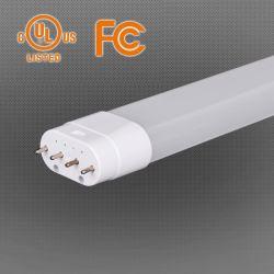 2g11 LED-buis zonder flikkering klein formaat 9W-FCC