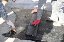 prix d'usine Strong adhésif caoutchouc Non-Curing Propriété de l'asphalte revêtement imperméable