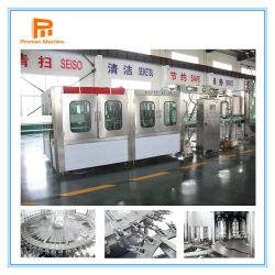 Заполнение водой машины / минеральная вода заполнение Plant / чистой воды производства