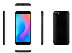 4G 5.0 macchina fotografica del mp del telefono mobile 5.0 del Android 8.1 di pollice
