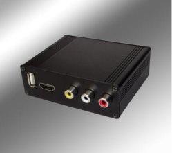 Het mini Draadloze VideoSysteem van de Transmissie Cofdm Volledige HD