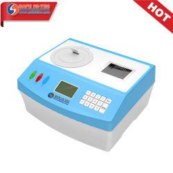 Peligroso Líquido de la botella de líquido del escáner para el aeropuerto, Laboratorio SA1000(CAJA FUERTE HI-TEC).