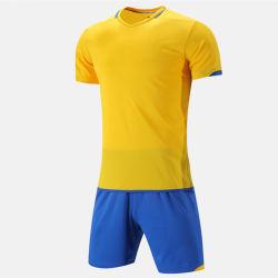 Usine de gros de sports de SUBLIMATION Maillot de soccer Shirt uniforme pour le club