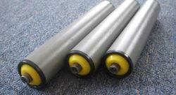 Тяжести сталь/алюминиевый лентопротяжными роликами для производства продовольствия, Medicial, логистические системы и т.д.