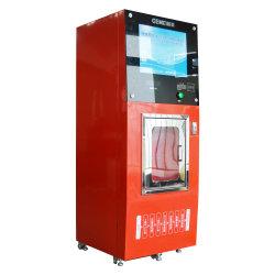 Fabriek 9 Water ATM van China van de Automaat van het Water van de Zelfbediening van de Machine van Stadia het Water Gezuiverde Binnen