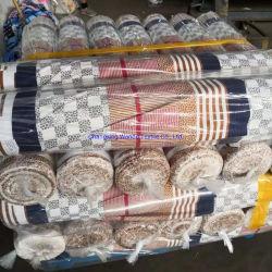 Ponto de tafetá Revestimento Sarjado tecidos de poliéster como impressão Home os têxteis, produtos têxteis