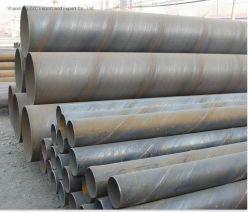 Olio e gas SSAW LSAW ERW tubazione come API 5L X42, X52