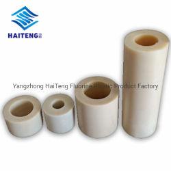 Tubi in plastica personalizzati aste in nylon Mc per la vendita all'ingrosso PA6 per la fusione Fogli di aste e parti della macchina